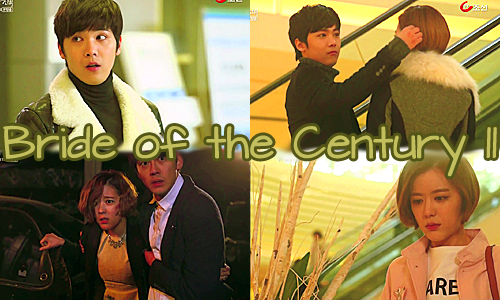 Bride of the Century 11