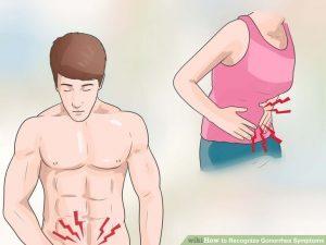 Penis Sakit Keluar Nanah Penularan Gonore