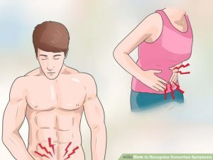 Penis Sakit Keluar Nanah Yersinia Enterocolitica