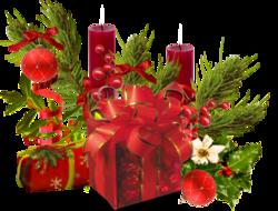 Passez de belles fêtes de fin d'année