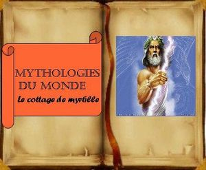 Mythologie du monde
