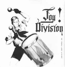Side by Side 127 - Warsaw - Joy Division/Peter Murphy