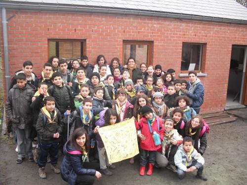 Camp février 2012