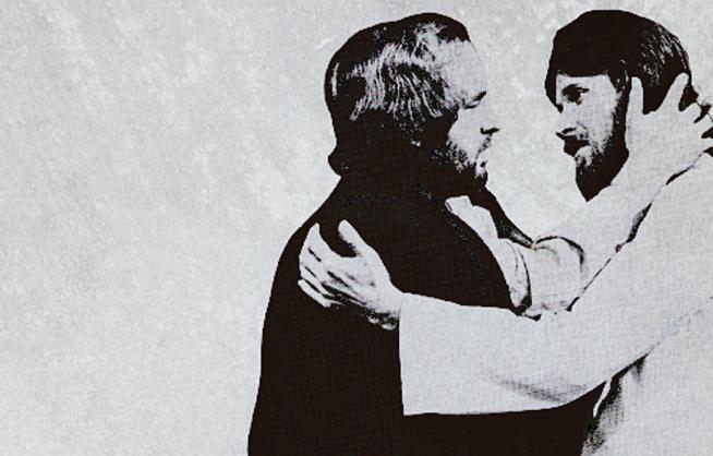Le baiser de Judas ( Colm Wilkinson )