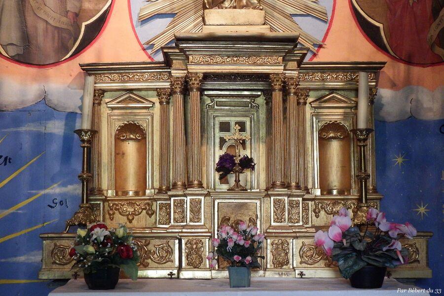 Nyons  dept 26 (2) la chapelle St Sauveur