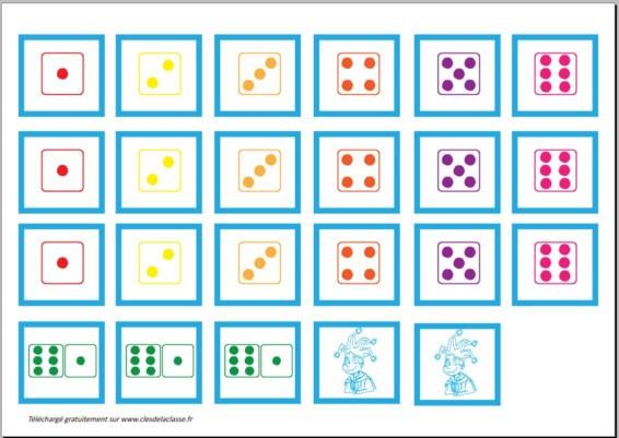 Le carré infernal : les compléments à 10
