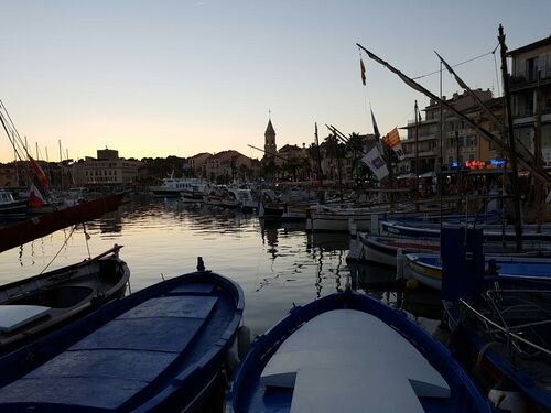 Sanary sur Mer (Var)