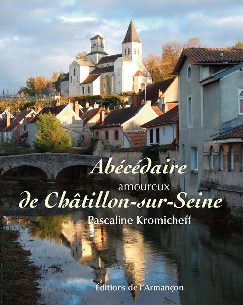 Pascaline Kromicheff publie deux beaux ouvrages...