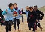Mercredi 18 Septembre : Journée du Sport Scolaire