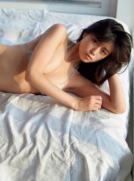 WEB Magazine : ( [FRIDAY Digital - Gravure] - |FRIDAY - 21/03/2020 - Miyu Kitamuki : 北向珠夕 勢いにのる令和のスーパーガール| )