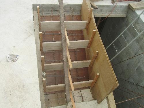 l'escalier (8 jullet09)