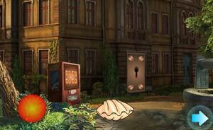 Jouer à G4K Fox costume girl escape