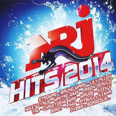 VA - NRJ Hits 2014 (2013) [MP3 - 320 Kbps]