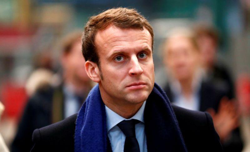 Encore des soutiens pour Emmanuel Macron : les Tibéri...