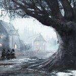 Nicolas Arnold - Paysage urbain