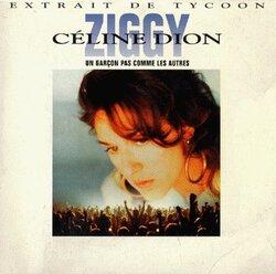ziggy-Céline Dion