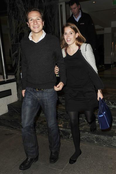 Beatrice et Dave
