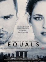 Un thriller futuriste et psychologique.....-----    Origine du film : Américain Réalisateur : Drake Doremus Acteurs : Kristen Stewart, Nicholas Hoult, Guy Pearce Genre : Science fiction, Drame, Romance Année de production : 2015