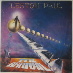 Leston Paul - The Arrival - Complete LP