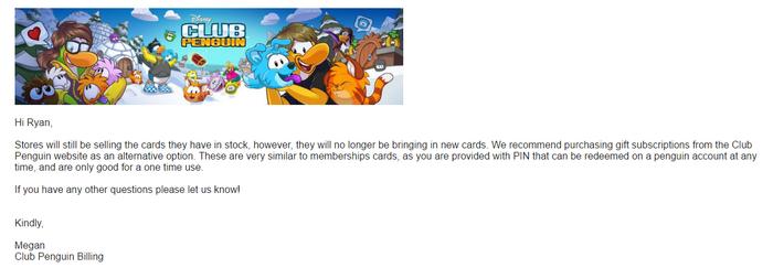 La fin des cartes d'abonnement
