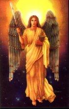 L'Archange Jophiel