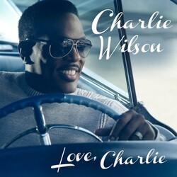 Charlie Wilson - Love, Charlie - Complete CD