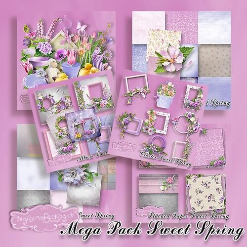 Kit Sweet Spring