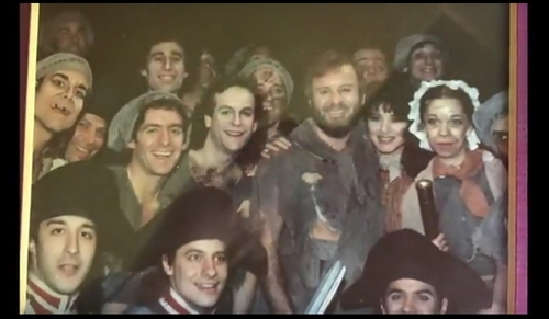 Colm Wilkinson -  Les Miserables OBC - 1987