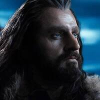 Richard Armitage as Thorin Oakenshield, The Hobbit, AUJ