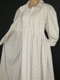 Chemise de nuit Laura Ashley
