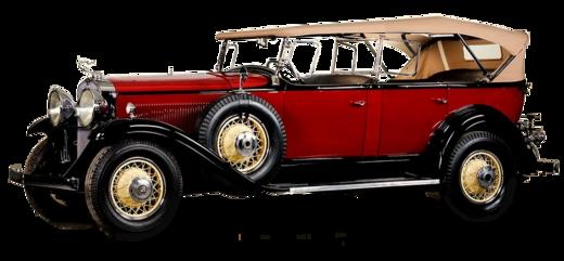 Prins Bertil och Automobil 2