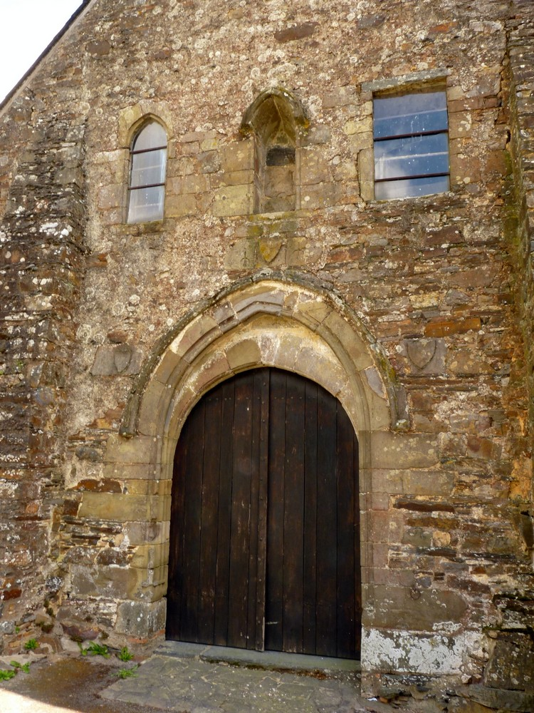 Église des Templiers