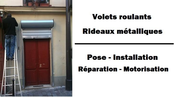 Porte blindee Paris