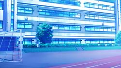 Espace sportif