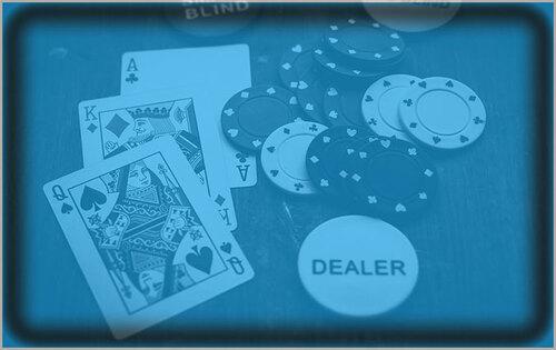 Keamanan Poker Online Indonesia Paling dipercaya