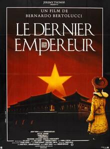 LE DERNIER EMPEREUR BOX OFFICE