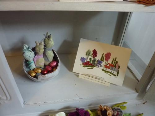 Les P.O. chez Craft Corner