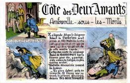 LES REMPARTS DE ROMILLY-S/A.-AMFREVILLE-\LES-MONTS (Eure)