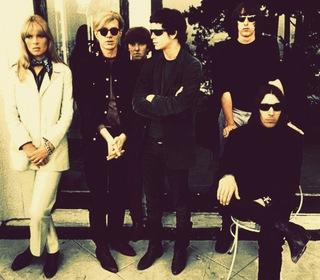 La Saga du Velvet - épisode 3 - Janvier - Mars 1966 et Scepter Studios Acetate