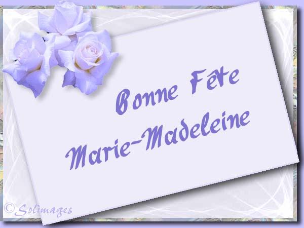 """Résultat de recherche d'images pour """"fete marie madeleine"""""""