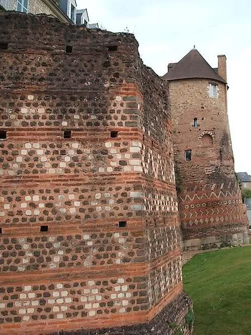 Le Mans : cité médiévale