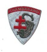 * ALSACE, 25 Janvier 1944 : le drame de la Cie Chambarand (BM 4) à l'Illwald