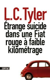 Etrange suicide dans une Fait rouge à faire kilométrage de L.C. Tyler