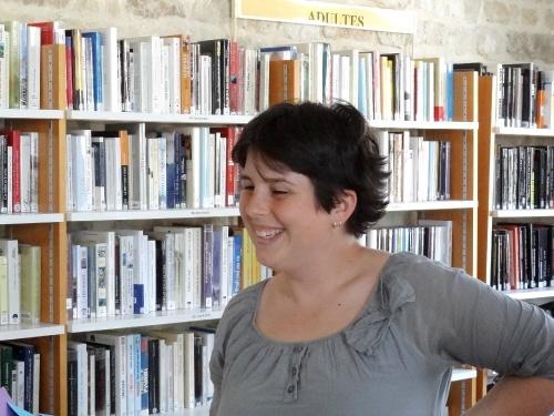 """Rencontre """"Temps Collectifs"""" à Laignes, avec le Relais Assistantes maternelles """"les P'tits Loups"""""""