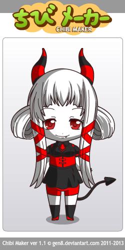 Chibi Maker n°39
