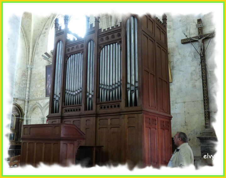Saint -Emilion (2)
