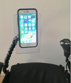 Handieasy : supports pour téléphones et tablettes