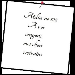 Atelier 122