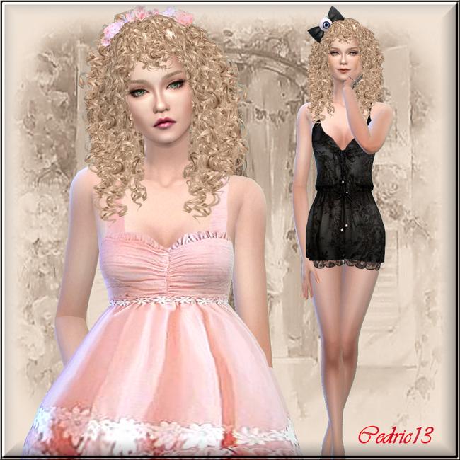 Ballerina (Sim4)