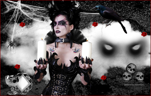 Princess Of Darkness - 03/09/2013